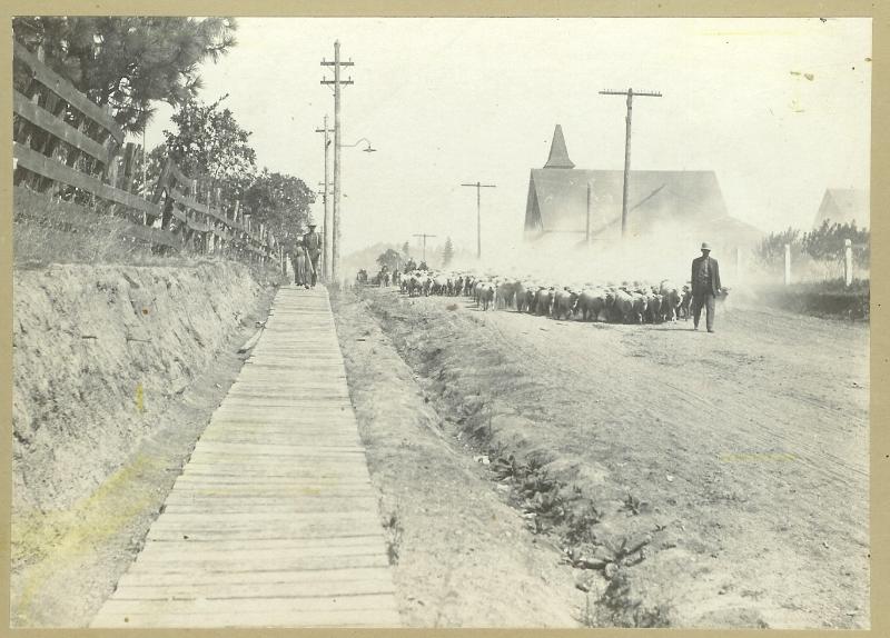 1908 White Salmon Main St.
