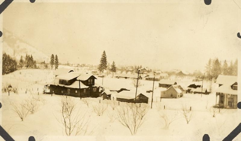 1928 White Salmon winter