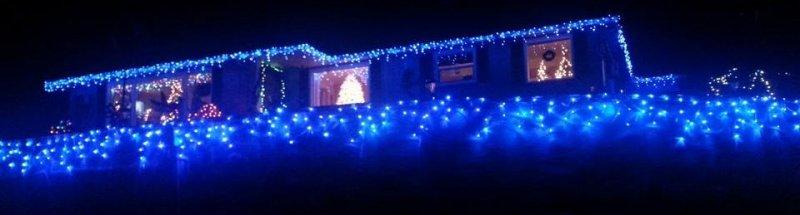 2014 Deck the Halls, Grandview