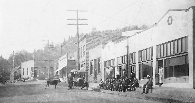 1917 White Salmon Jewett Blvd