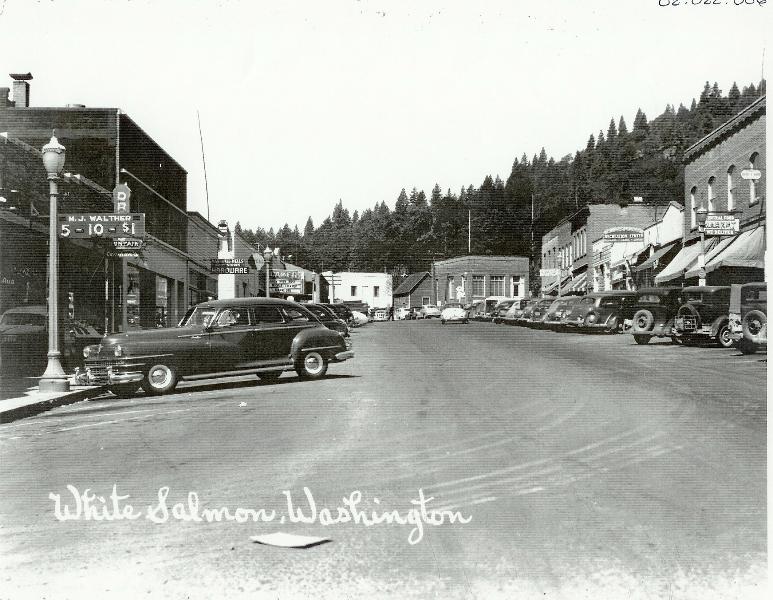 1949, Jewett St, White Salmon