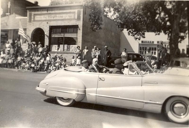 1952 Olga & Teunis Wyers