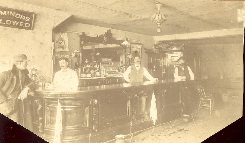 uncle-dave-and-gpa-john-sullenberger-at-bar