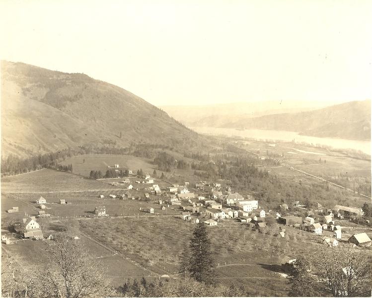 1909 White Salmon