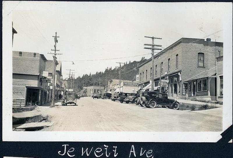 1927 White Salmon Jewett Blvd