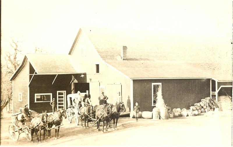 wyers-barn